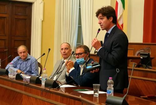 Patto per Senigallia, Molinelli si avvicina ad Acquaroli