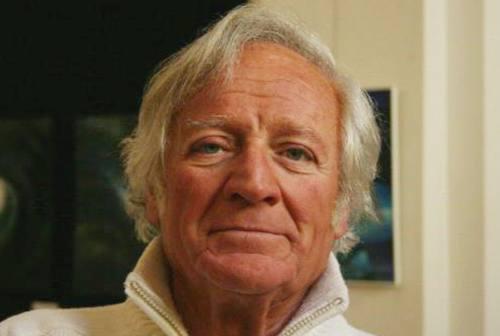 L'ultima pennellata dell'artista-professore, Chiaravalle piange Alighiero Tenenti