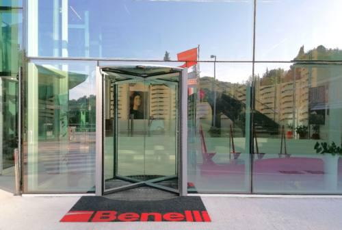 Urbino, Benelli Armi: recuperate le perdite del lockdown