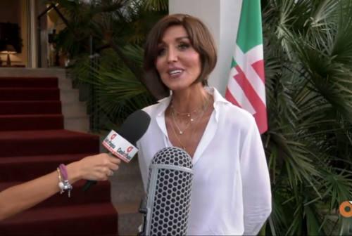 Regionali, ad Ancona la senatrice di Forza Italia Anna Maria Bernini