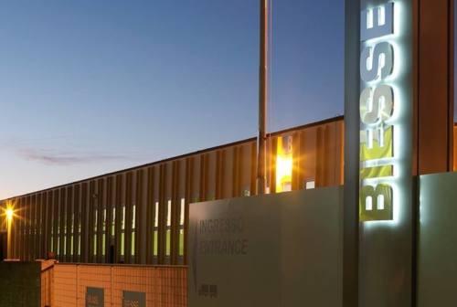 """Le marchigiane Biesse e Magazzini Gabrielli premiate a Milano con il """"Best Managed Companies Award"""""""