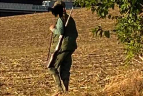 Caccia, colpi di fucile raggiungono un'abitazione a Senigallia