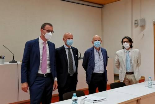 Confidi Macerata, Pesarini è il nuovo presidente: «Vicini agli imprenditori che hanno il coraggio di rilanciare»