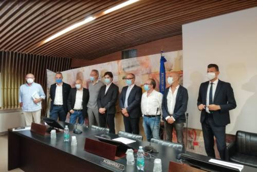 Le imprese pesaresi ai candidati governatore: «Alla Regione Marche chiediamo infrastrutture, credito ed export»