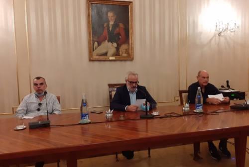 Centro storico di Jesi, Bacci: «Rifare le scalette della Morte coi risparmi sul Corso»