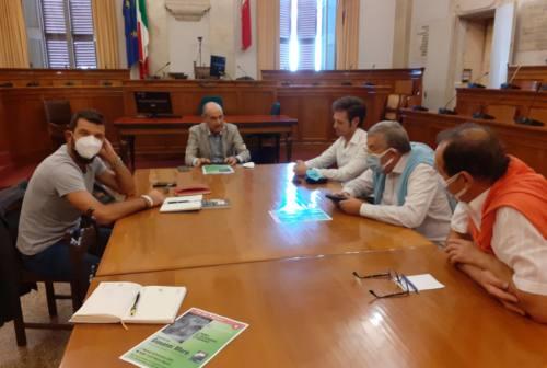 Jesi, Aspettando Volontarja: incontro a Palazzo Pianetti con il professor Moro