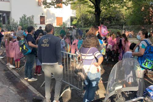 Disagi in alcune scuole a Senigallia, mancata sanificazione dopo i seggi