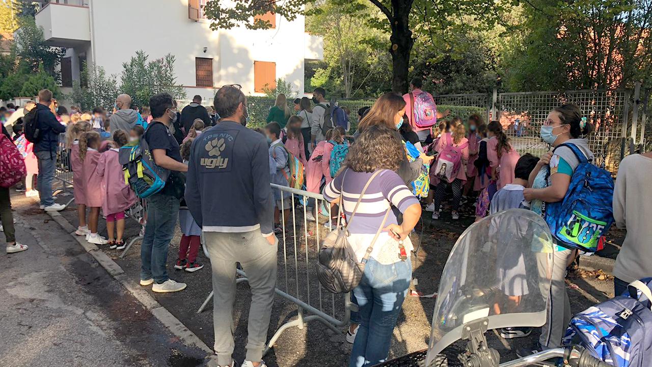 Disagi in alcune scuole a Senigallia per la mancata sanificazione delle aule dopo lo smantellamento dei seggi elettorali