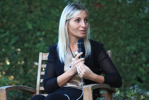 Elezioni regionali, Giorgia Fabri: «Dialogo con il territorio per uno sviluppo concreto»