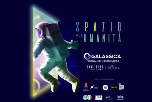 """Galassica """"atterra"""" a Camerino, il festival dell'Astronomia avvia il countdown"""