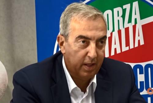 Regionali, Gasparri: «Serietà e compattezza del centrodestra per vincere nelle Marche»