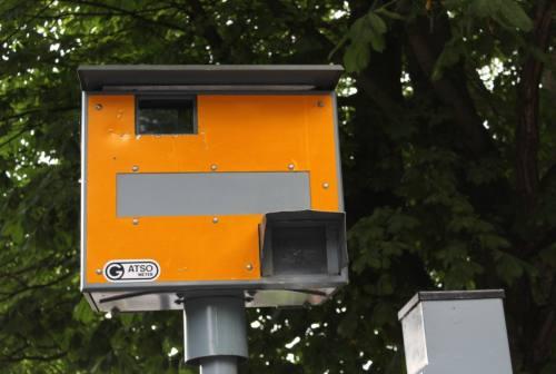 Autovelox a rotazione per le vie di Jesi, ecco dove e quando sarà installato