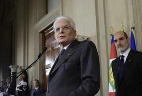 Pesaro, è il giorno del presidente Mattarella per la chiusura del Rof: centro storico blindato