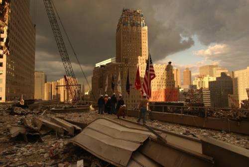 11 settembre, l'attacco che cambiò il mondo