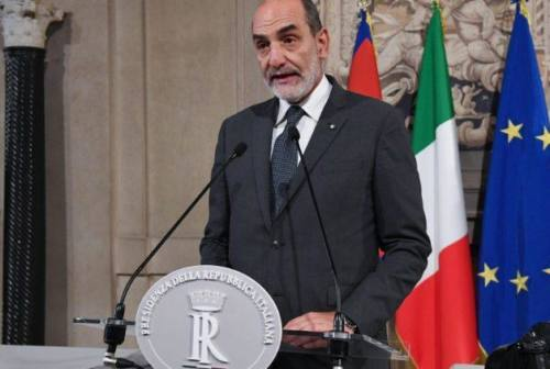 "Jesi, Giovanni Grasso presenta ""Il Caso Kaufmann"""