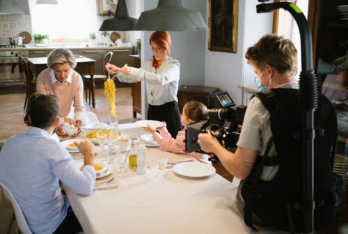 La Pasta di Camerino è la pasta secca all'uovo più venduta nelle Marche