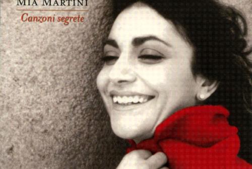 Castelplanio rende omaggio a Mia Martini