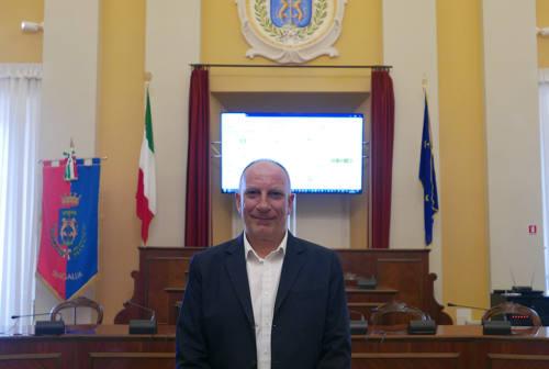 Olivetti nuovo sindaco di Senigallia. Il commento di Molinelli: «Felice per l'alternanza»