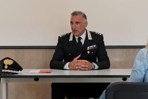 Macerata, Nicola Candido è il nuovo comandante provinciale dei Carabinieri: «Vicini alla collettività»