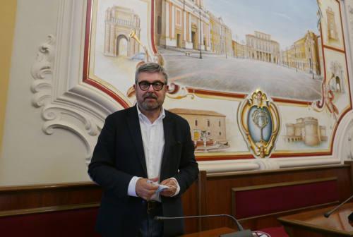 Raffica di incontri per il neo sindaco di Senigallia Massimo Olivetti