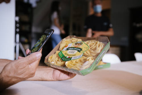 La Pasta di Camerino ottiene il premio Bandiera Verde Agricoltura 2020