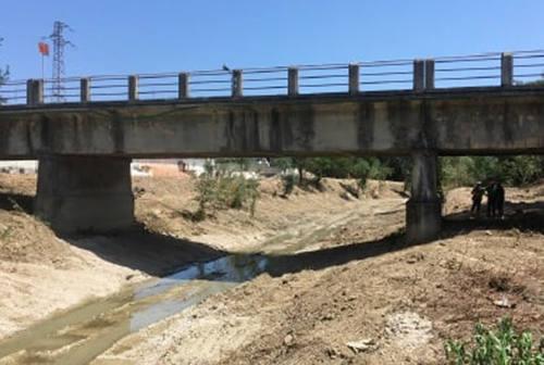 Ponte sul Nevola, la Provincia dà il via ai lavori
