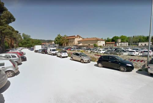 Biagiotti (Lega): «Parcheggio di porta cappuccina, si rischia di perdere l'area»