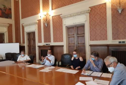 Ancona, firmato il protocollo tra Comune e SVIM per l'accesso al conto termico