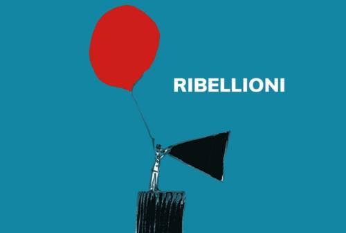 """Torna il festival della storia: il tema della seconda edizione è """"Ribellioni"""""""