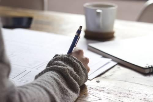 Un concorso letterario per giovani scrittori di Ascoli e Fermo con il sogno di pubblicare un libro