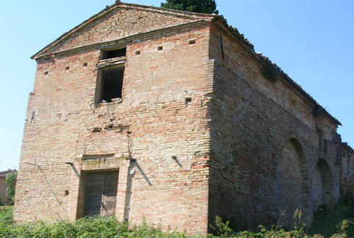Serra de' Conti, mezzo milione per la chiesa di S. Maria delle Grazie