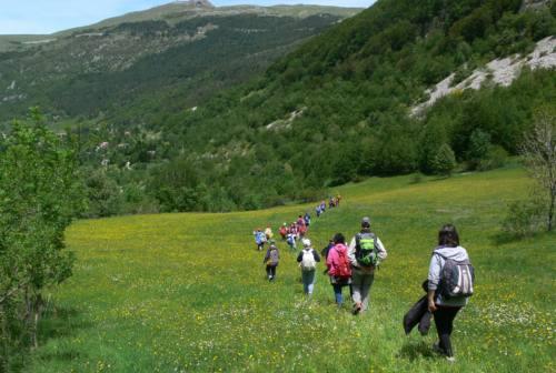 """""""Settembre in natura"""": alla scoperta delle Marche con i Centri di educazione ambientale"""