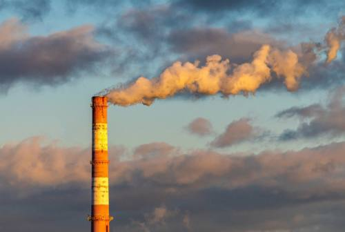 Qualità dell'aria, nelle Marche la sufficienza solo a Macerata. Ecco il report di Legambiente