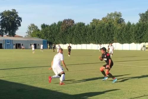 Calcio, l'amichevole tra Spal e Vis Pesaro finisce 2-0