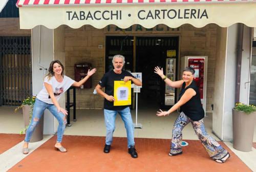 Dalla D'Urso a Tabano, la festa di Tiziano: «Grazie agli jesini, con me chi mi ha sempre supportato e sopportato»