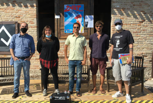 A Fano torna 'Znort': tre giorni nel segno del fumetto