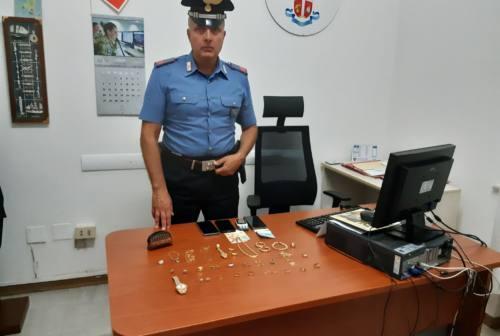 Pesaro, oltre 10 mila euro raccolti dalle truffe agli anziani, arrestati due ventenni