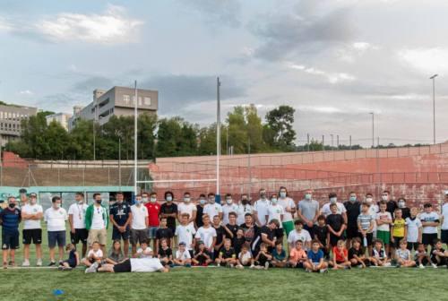 Ancona, il bilancio dei Rugby Open Days 2020