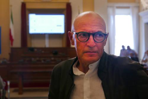 Senigallia, critiche a Volpini: lui spiega la sua decisione di lasciare il consiglio comunale