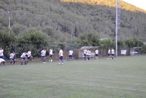 Sassoferrato Genga, si parte: esordio a Montecchio