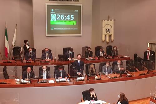 Marche, slitta l'Assemblea Legislativa: consigliere regionale positivo al Covid