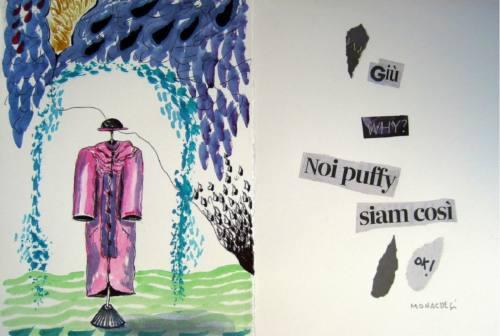 La pittura incontra la poesia nel libro d'arte di Iacomucci e Monachesi
