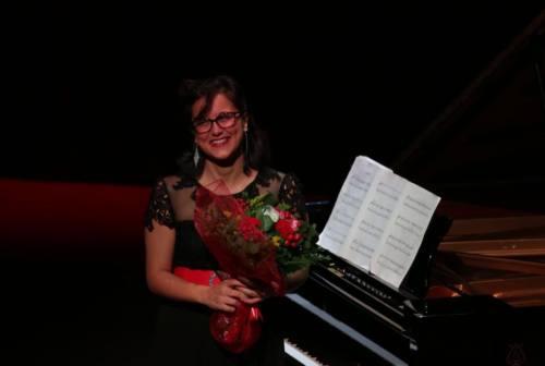 Renaissance è l'ultima composizione di Agnese Sanna: «Un invito alla rinascita»