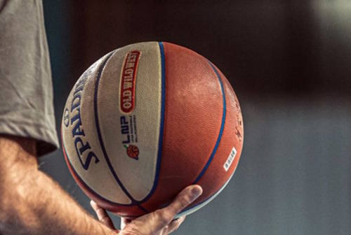 Basket serie B: cambia la formula, modifiche ai gironi