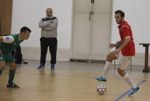 Futsal, la vittoria del Cus Ancona sul Corinaldo raccontata da mister Battistini