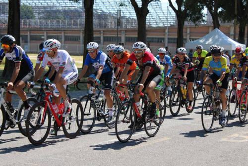 Ciclismo, dopo il Giro d'Italia arriva a Senigallia il Campionato Italiano Giornalisti 2020