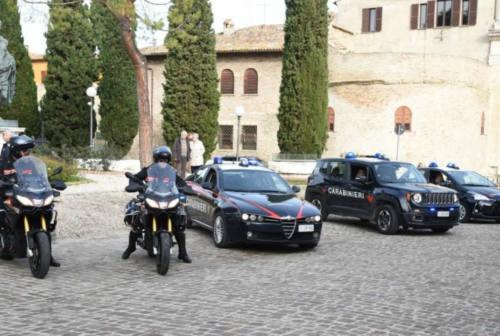 Monte Porzio, donna minaccia il suicidio: i carabinieri la salvano