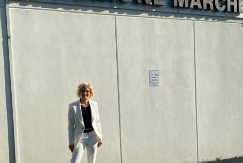 Fabriano, gli obiettivi della neo consigliera regionale Chiara Biondi