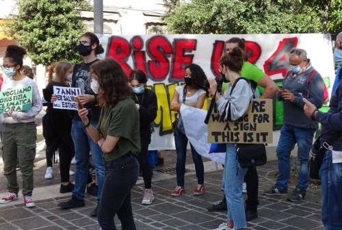 Ancona scende in piazza per il sesto sciopero per il clima