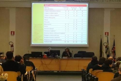 Didattica a distanza, la dirigente scolastica del Galilei di Ancona: «Lavorando meglio si sarebbe evitata»